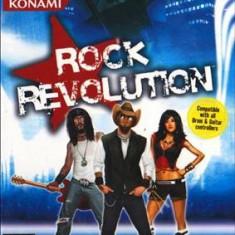 Rock Revolution Xbox360 - Jocuri Xbox 360, Simulatoare, 12+