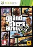 Grand Theft Auto V (Gta 5) Xbox360, Actiune, 18+, Rockstar Games