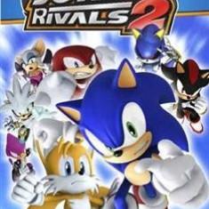 Sonic Rivals 2 Psp - Jocuri PSP Sega