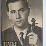 Teatru si muzica (nr.10 din 1955)