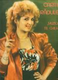 -Y- CARMEN RADULESCU - MUZICA TE CHEAMA - DISC VINIL LP