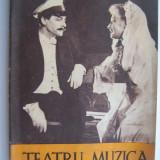 Teatru si muzica (nr.2-3 din 1954)