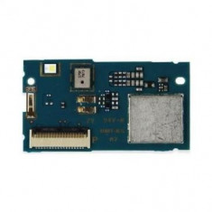 Placa cu microfon si blit Sony LT28i Xperia ion LTE Originala