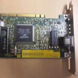 Placa Retea 3Com 10-100 Base Tx PCI