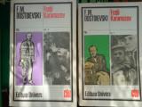 Fratii Karamazov 2 vol- Dostoievski