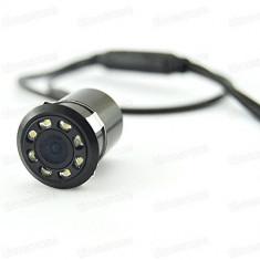 Cumpara ieftin Camera Video Auto Marsarier 18.5mm cu Night Vision Noapte