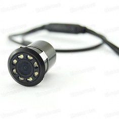 Camera Video Auto Marsarier 18.5mm cu Night Vision Noapte - Camera mers inapoi