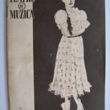 Teatru si muzica (nr.5 din 1955)
