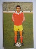 Aurel Ticleanu (Romania) - carte postala