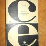 REBOBINAREA MICROMOTOARELOR ELECTRICE - - R.LISACEK