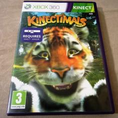 Joc Kinectimals, xbox360, original, alte sute de jocuri! - Jocuri Xbox 360, Simulatoare, 3+, Single player