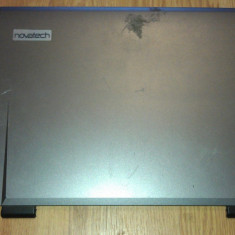 Capac display Novatech P55im1 - Carcasa laptop