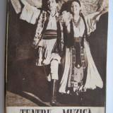 Teatru si muzica (nr.6 din 1955)