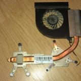 Cooler + heatsink Compaq CQ61 AMD