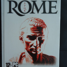 Joc strategie PC- Europa Universalis: Rome - Jocuri PC Altele