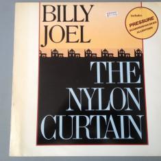 BILLY JOEL - THE NYLON CURTAIN (1982/ CBS REC/ HOLLAND) - IMPECABIL/VINIL/VINYL - Muzica Rock Columbia
