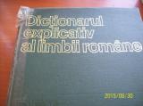 Dex- dictionarul explicativ al limbii romane- 1975