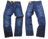 Blugi barbati - albastri -  FARM's jeans ARTIE W30,31,32,33  (Art.201-207)