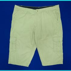 Pantaloni scurti, bumbac tip doc, bej _ barbati | marimea 56 - XL - Pantaloni barbati