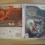 Death Jr. Root of evil - Joc  Nintendo Wii (GameLand)