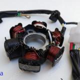 Magnetou / Stator / Aprindere 6 Bobine - Scuter Honda DIO / TACT