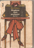 (C6231) DAN DUTESCU - ENGLEZA FARA PROFESOR, VOL. 3