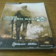 Call of Duty Modern Warfare 2 MW2 - STRATEGY GUIDE ( GameLand )