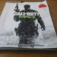 Call of Duty Modern Warfare 3 MW3 - STRATEGY GUIDE ( GameLand )