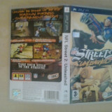 NFL Street 2 - Unleashed - Joc PSP ( GameLand ) - Jocuri PSP, Sporturi, 3+, Single player