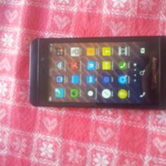 Blackberry z 10 de vanzare, aproape nou! - Telefon mobil Blackberry Z10, Gri, Neblocat