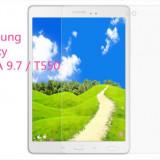 Folie Samsung Galaxy Tab A T550 9,7 Transparenta
