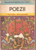 (C6237) VASILE ALECSANDRI - POEZII