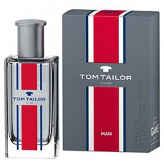 Tom Tailor Urban Life Man EDT 50 ml pentru barbati - Parfum barbati Tom Tailor, Apa de toaleta