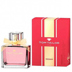 Tom Tailor Urban Life Woman EDT 30 ml pentru femei - Parfum femeie Tom Tailor, Apa de toaleta