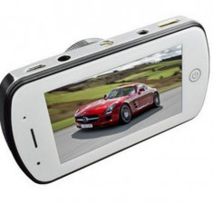Camera Video Auto Novatek AJ700 FullHD 12MP 170° cu Senzor Miscare 16gb Garantie