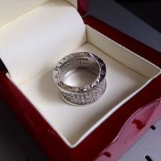 Vand inele Bvlgari de Argint 925 Noi** - Inel argint