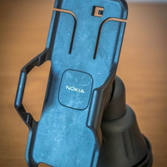 Vand suport auto Nokia CR-119 pentru Nokia 5230/5800