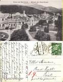 Vatra Dornei (Bucovina, Suceava)- Vedere generala - rara, Circulata, Printata