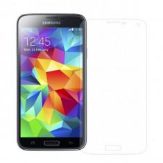 Folie protectie ecran pentru Samsung Galaxy S5 mini SM-G800 - clara - Folie de protectie