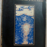 MIHAI URSACHI - POEMUL DE PURPURA SI ALTE POEME (1974, desene CORNEL POPOVICI) - Carte poezie