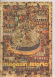 (C6206) MAGAZIN ISTORIC -  DECEMBRIE 1981, anul XV, nr.12 (177)