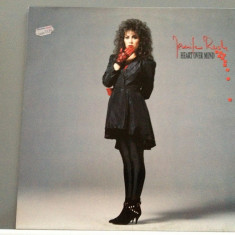 JENNIFER RUSH - HEART OVER MIND(1987 /CBS REC /RFG) - VINIL/VINYL/POP- IMPECABIL - Muzica Rock Columbia