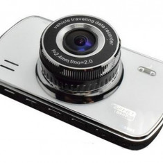 Camera Video Auto Novatek AJ700 FullHD 12MP 170° cu Senzor Miscare 8gb Garantie
