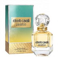 Roberto Cavalli Paradiso EDP 75 ml pentru femei - Parfum femeie Roberto Cavalli, Apa de parfum
