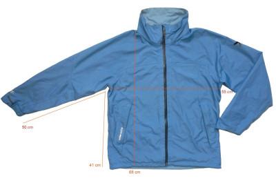 Geaca SALEWA Alpine Active, membrana GoreTex (dama XL spre 2XL) cod-172377 foto