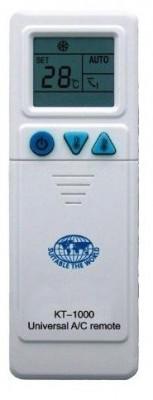 Telecomanda Universala AC Aer Conditionat KT-1000 1028 in 1 foto