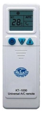 Telecomanda Universala AC Aer Conditionat KT-1000 1028 in 1