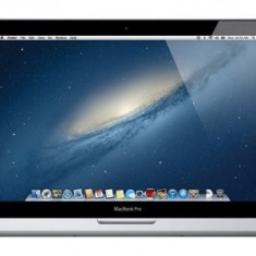 MacBook Pro 13 MD101LL-A 2.50GHz, i5-3210M, 4GB, 500GB, 5400rpm, garantie 12 luni | import SUA, 10 zile lucratoare mb0109 - Laptop Macbook Pro Apple, 13 inches, Intel Core i5