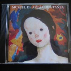 Muzeul de Arta Constanta - DVD - Film documentare Altele, Romana