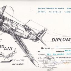 Bnk fil Diploma Expo fil In Memoriam AvB 1951-1981 Bucuresti